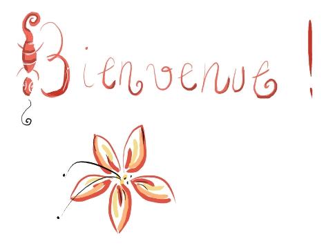 Bonjour à toutes et à tous Bienve19