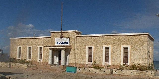 MUSEO DI BIOLOGIA MARINA Marine10