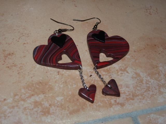 Photos - Biblio Swap Sois ma Valentine P1040036