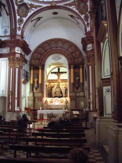 Iglesia del Hospitalico Hospit11