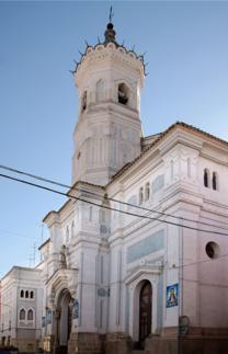 Parroquia del Niño Jesús Ninoje10