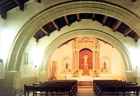Iglesia de San Roque Sanroq10