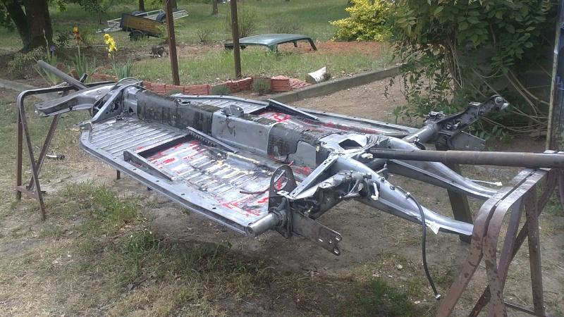 Ma 1302 Cabriolet Exotique 10052010