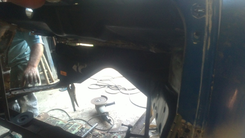 Ma 1302 Cabriolet Exotique 10072012