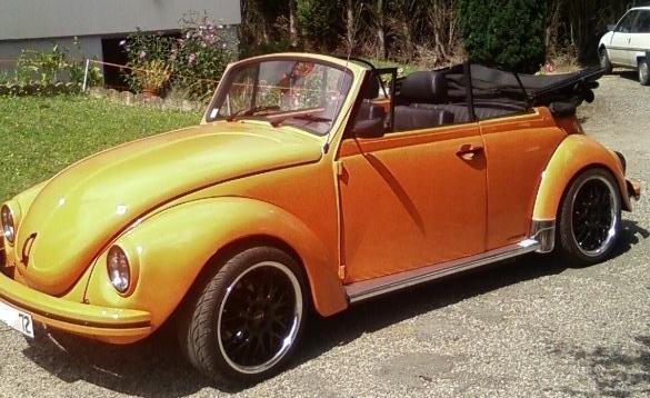 Ma 1302 Cabriolet Exotique Orange11