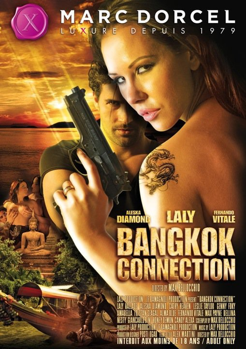 Bangkok Connection  Cock11