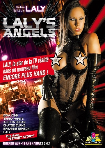 Laly's Angels  Lalys10
