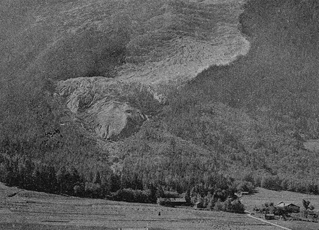 Le glacier des Bossons - Page 3 Bosson10