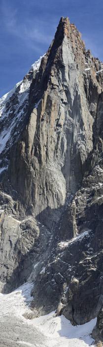 Eboulements et autres glissements dans la vallée Drus-p10