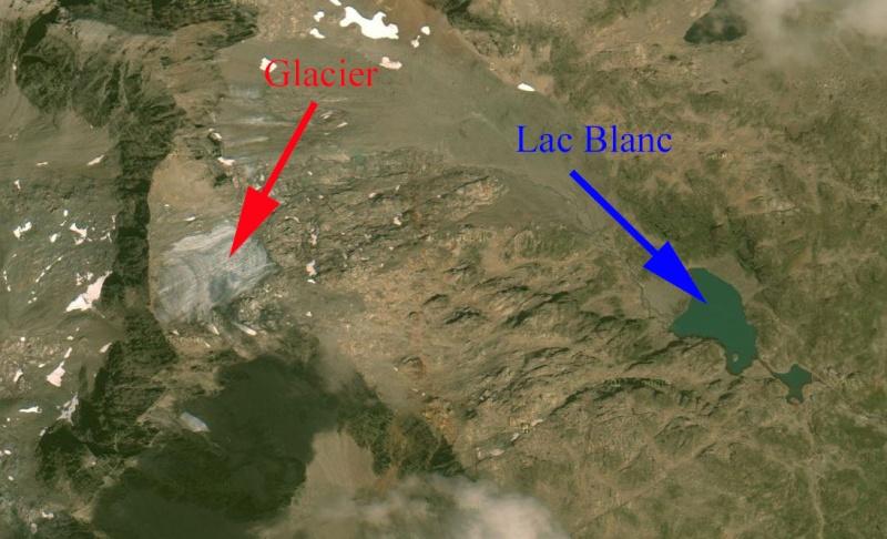 Les Glaciers dans les Aiguilles Rouges Glacie13