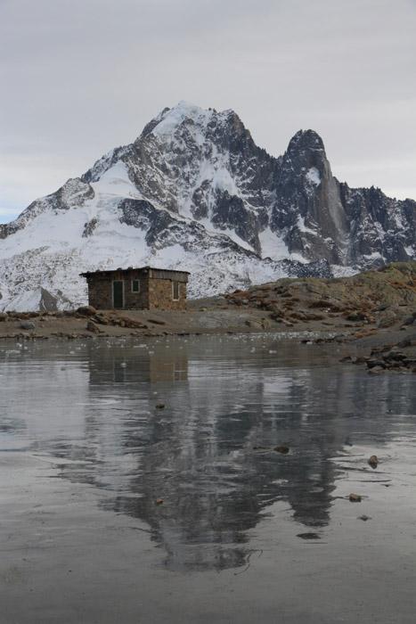 Photos de lacs de montagne, petits ou grands. Lac-bl10