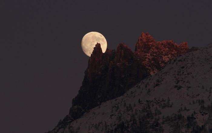 Photos de nuit dans la vallée Lune110