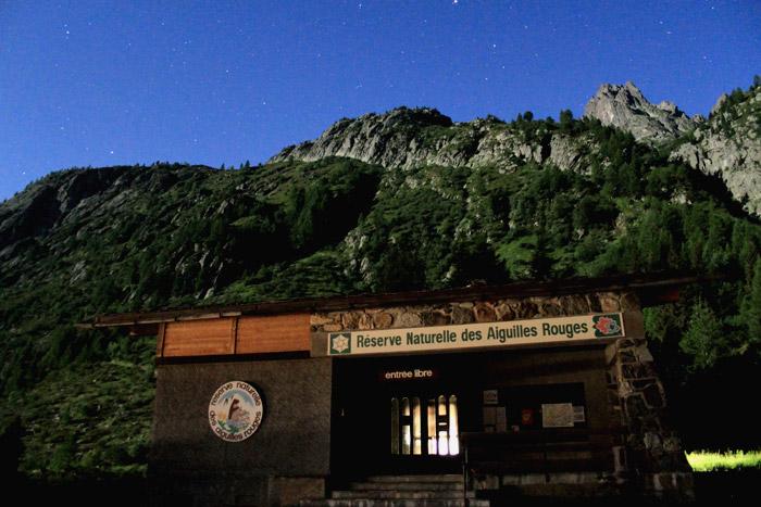 Photos de nuit dans la vallée Montet10
