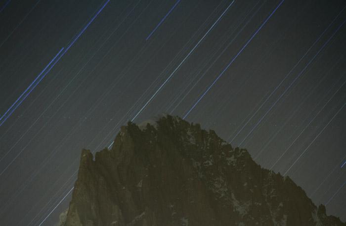 Photos de nuit dans la vallée Nuit110