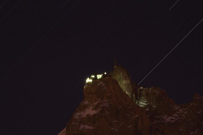 Photos de nuit dans la vallée Nuit210