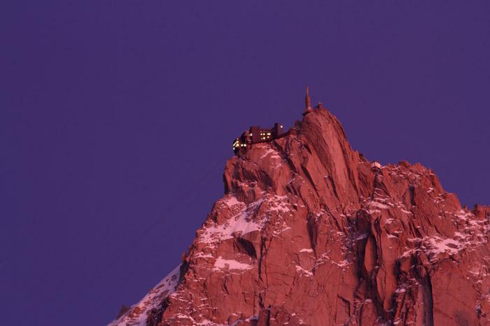 Photos de nuit dans la vallée Nuit310