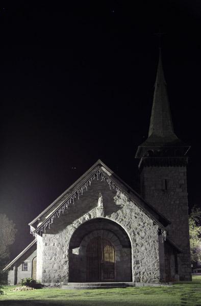 Photos de nuit dans la vallée Praz10