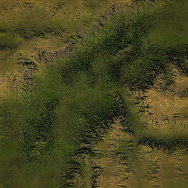 Images des cartes vierges avec niveau de difficulté (MAJ du 20.10.2011) - Page 5 Levels13