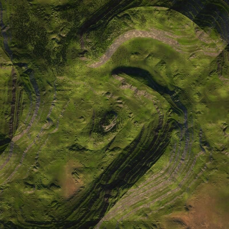 Images des cartes vierges avec niveau de difficulté (MAJ du 20.10.2011) - Page 6 Levels14