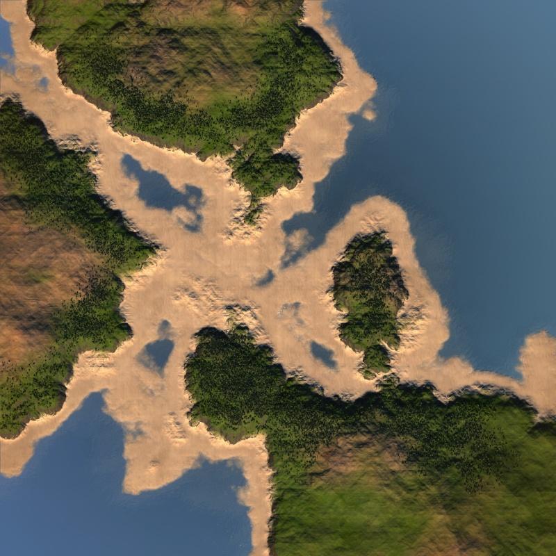 Images des cartes vierges avec niveau de difficulté (MAJ du 20.10.2011) - Page 5 Levels20