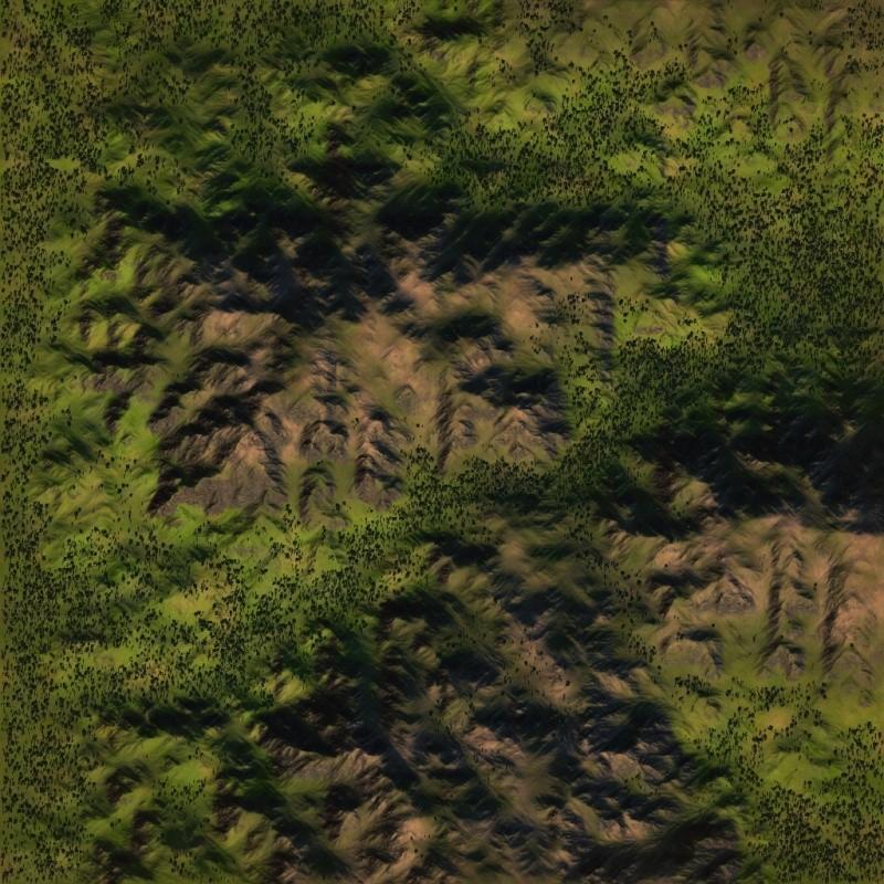 Images des cartes vierges avec niveau de difficulté (MAJ du 20.10.2011) - Page 5 Levels22