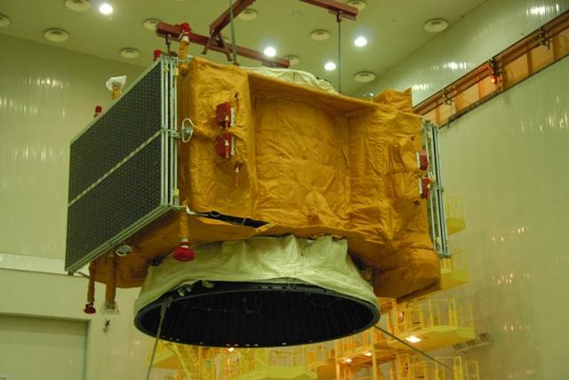 Lancement Proton-M/Briz-M avec KazSat-2 et SES-3 le 15 juillet 2011 Dsc_9510