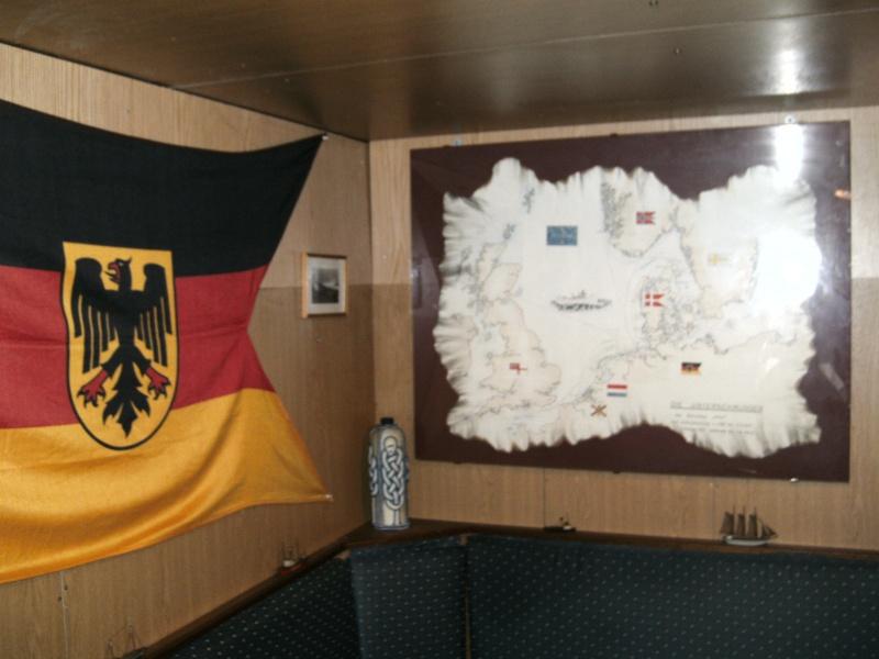 Mannheimer HafenSuchen - Landungsschiff Zander im Mannheimer Hafen Pict0056