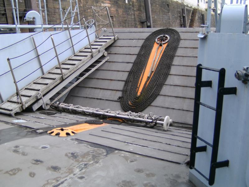 Mannheimer HafenSuchen - Landungsschiff Zander im Mannheimer Hafen Pict0100