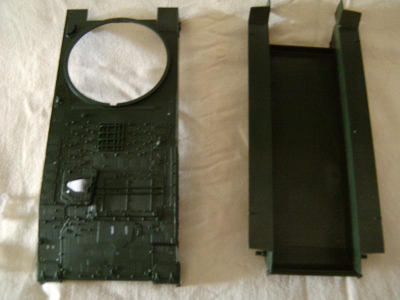 Panzerhaubitze 2000 - Revell-  1:35 Pict0153