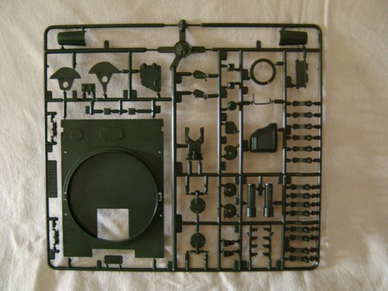 Panzerhaubitze 2000 - Revell-  1:35 Pict0157