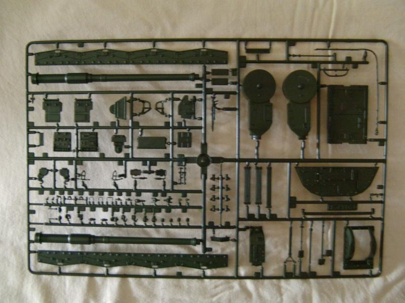 Panzerhaubitze 2000 - Revell-  1:35 Pict0158