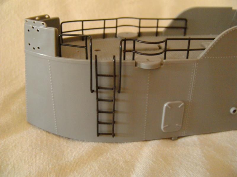 Japanisches U-Boot I-53 & Kaitens Maßstab 1 : 72 von Lindberg Pict0175