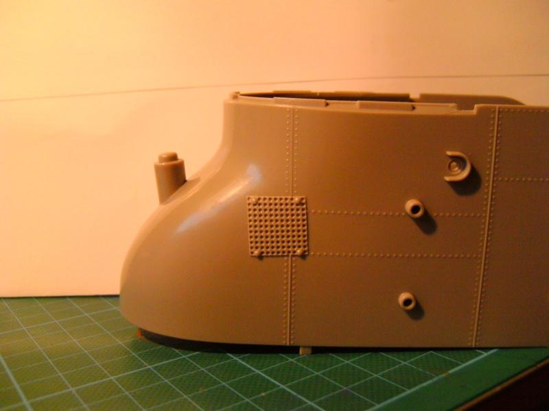 Japanisches U-Boot I-53 & Kaitens Maßstab 1 : 72 von Lindberg - Seite 2 Pict0186