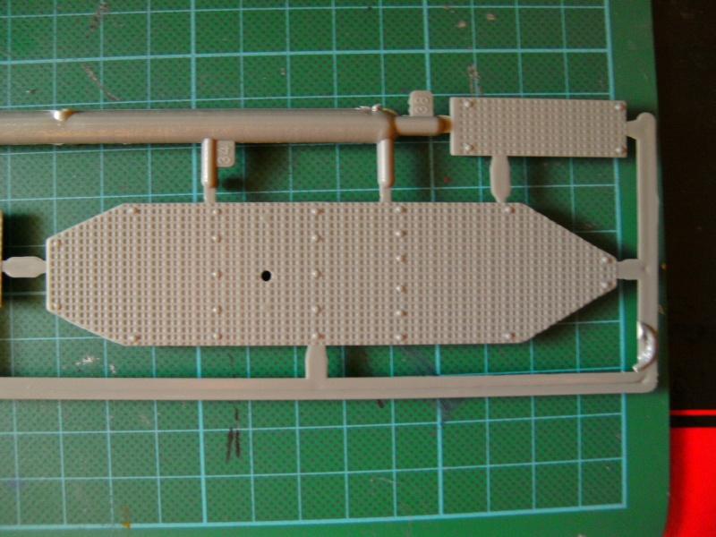 Japanisches U-Boot I-53 & Kaitens Maßstab 1 : 72 von Lindberg - Seite 2 Pict0189