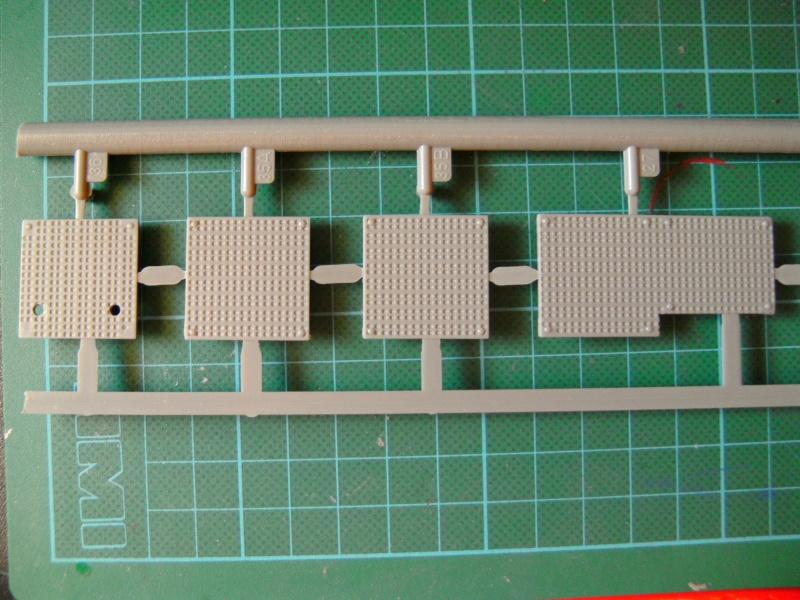 Japanisches U-Boot I-53 & Kaitens Maßstab 1 : 72 von Lindberg - Seite 2 Pict0190