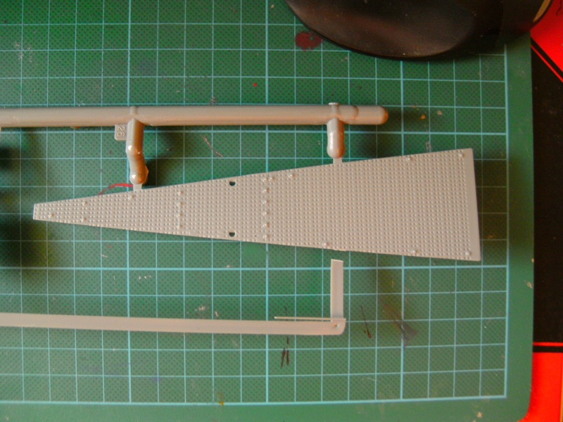 Japanisches U-Boot I-53 & Kaitens Maßstab 1 : 72 von Lindberg - Seite 2 Pict0191