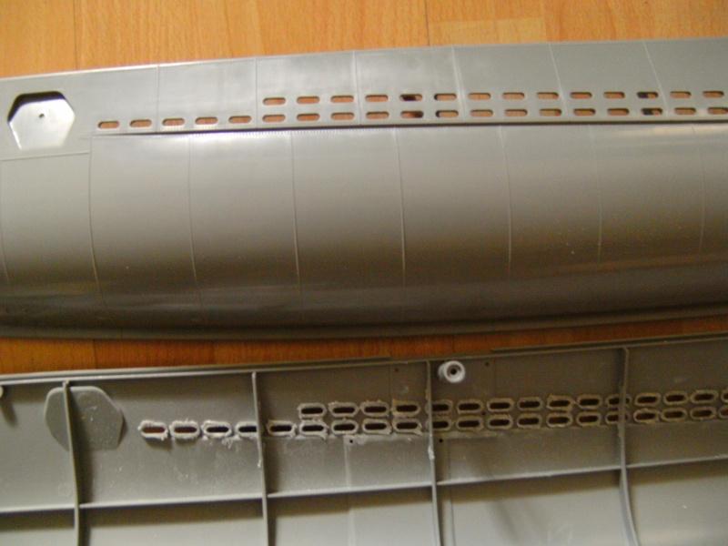 Japanisches U-Boot I-53 & Kaitens Maßstab 1 : 72 von Lindberg - Seite 2 Pict4114