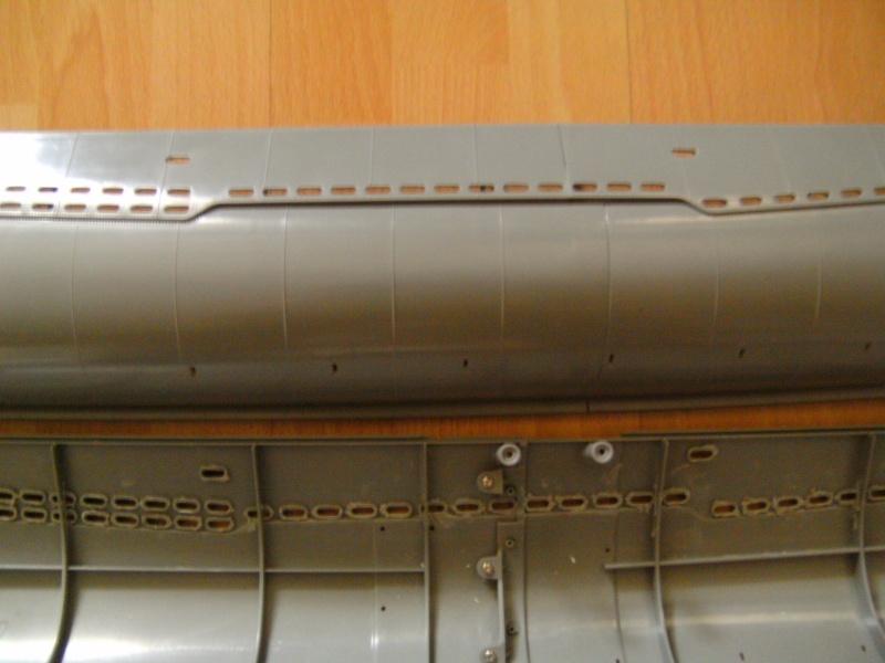 Japanisches U-Boot I-53 & Kaitens Maßstab 1 : 72 von Lindberg - Seite 2 Pict4115