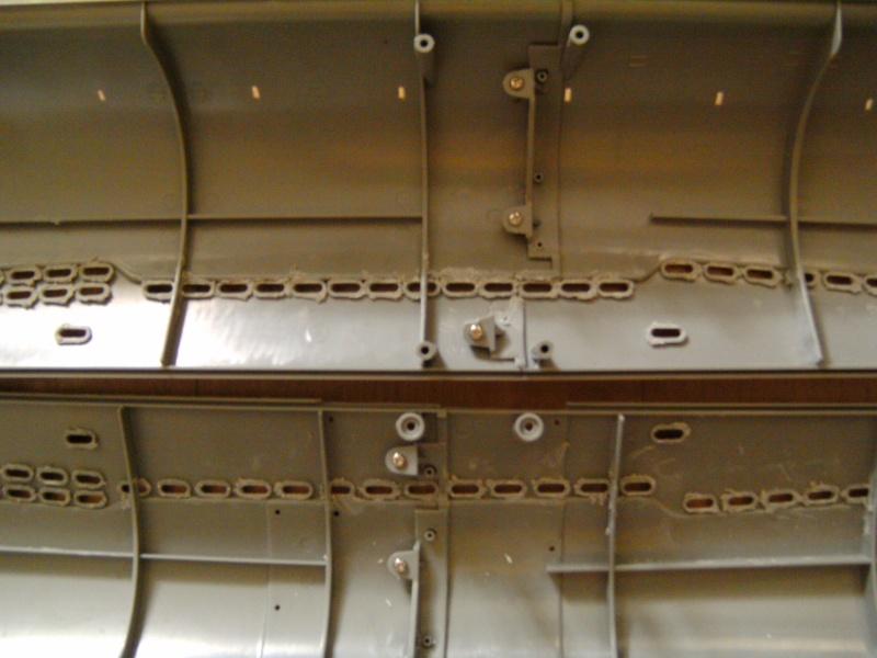 Japanisches U-Boot I-53 & Kaitens Maßstab 1 : 72 von Lindberg - Seite 2 Pict4117