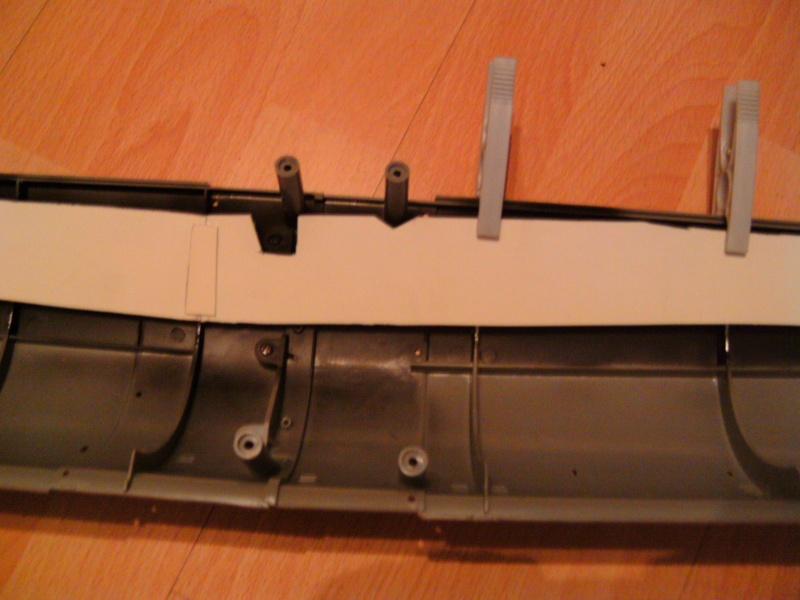 Japanisches U-Boot I-53 & Kaitens Maßstab 1 : 72 von Lindberg - Seite 2 Pict4212