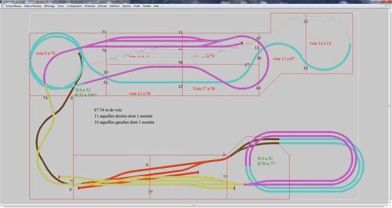 présentation de mon réseau BERNINA  Plan10