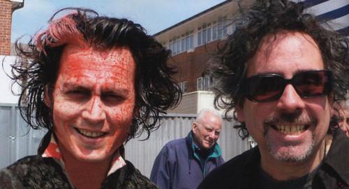 Sweeney Todd : The Demon Barber of Fleet Street - fiche du film Dlires10