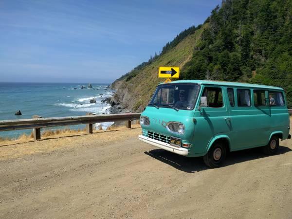 1967 Club Wagon shorty - San Francisco CA Cl_lis10