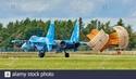 SUKHOÏ SU-27 FLANKER 2d7t6c10