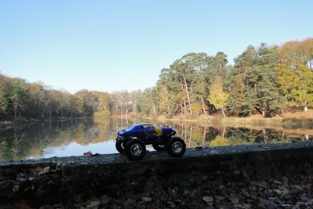 2 Summit pour une rencontre Automnale Foret de Rambouillet  Dsc05512