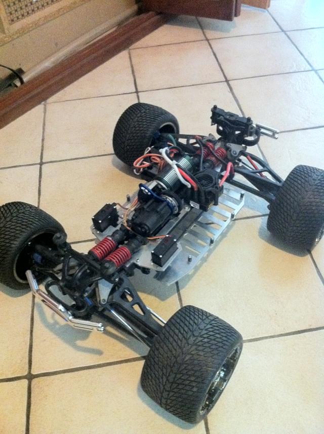 Revo de Tprice chassis alu Img_1112