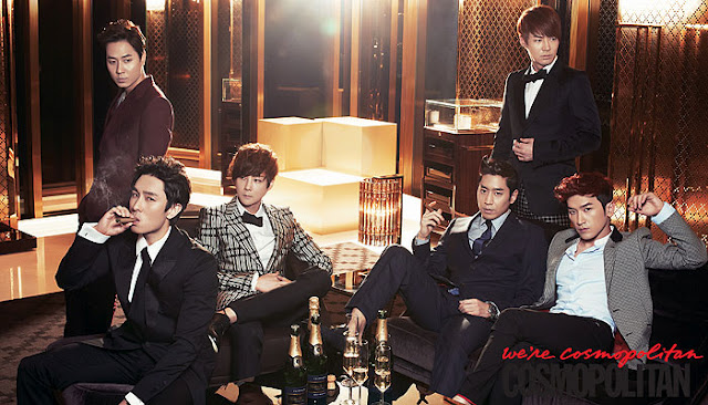 (Présentation) Shinhwa ( 신화 ) 37