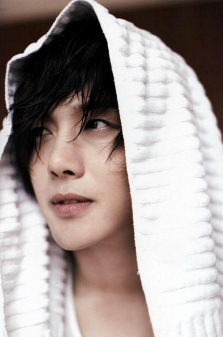 Kim Hyun Joong - Break Down  4210