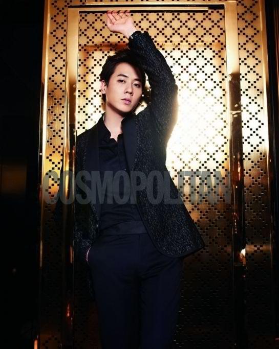 (Présentation) Shinhwa ( 신화 ) Andy10