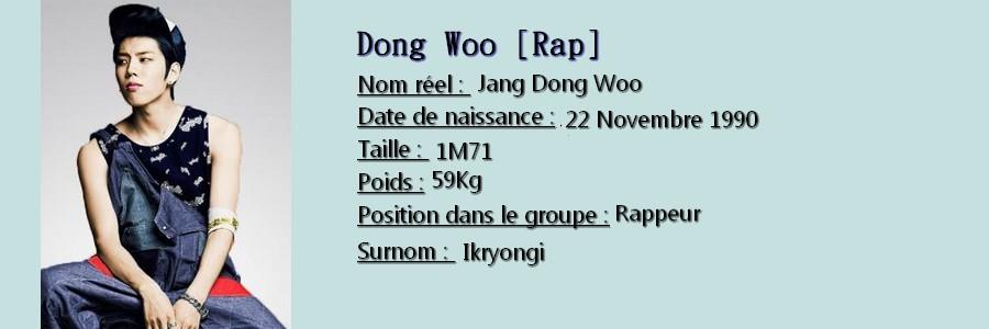 (Présentation) INFNITE ∞ Dong_w16
